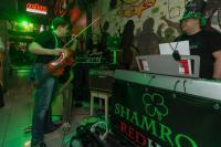 Retro Irish Night 2014
